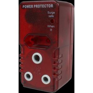 Ellies Surge Protector - FBWPPE