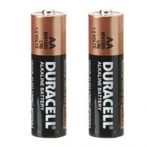 DURACELL (6 PACK) AA - MN1500
