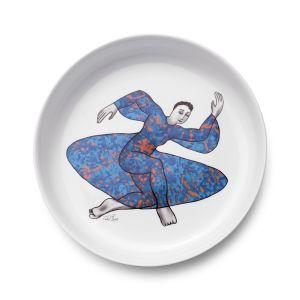 Carrol Boyes Low Bowl - dancer - 0N-LB-DN