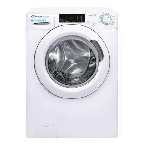 Candy 7Kg White Smart Pro Washing Machine - CSO1275T3\1-ZA