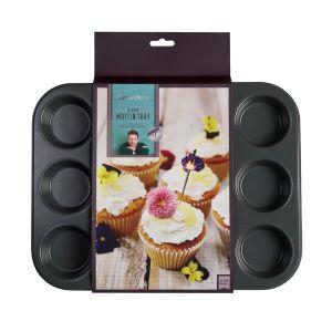 Jamie Oliver 12 Muffin Tray - JB1060
