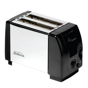 Sunbeam Stainless Steel 2 Slice Toaster - SST-100