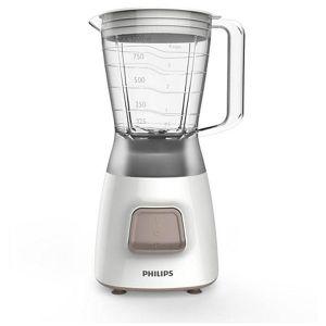 Philips White 350W Blender - HR2056