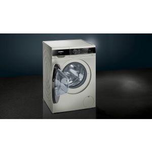 Siemens - iQ300 10 kg Inox Frontloader Washing Machine - WG54A2XVZA