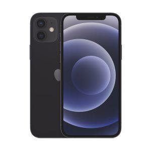 Apple iPhone 12 128GB Black - MGJA3AA/A