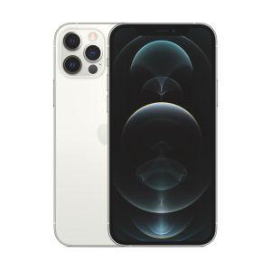 Apple iPhone 12 Pro 256GB Silver - MGMQ3AA/A