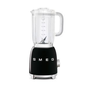 Smeg Black 50's Retro Style Blender - BLF01BLSA