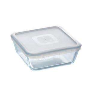 Pyrex cook & freeze Square 2lt - 219P001