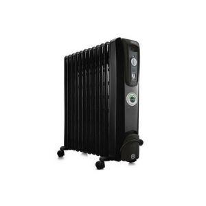 Delonghi 12 Fin Oil Heater - KH771225CB