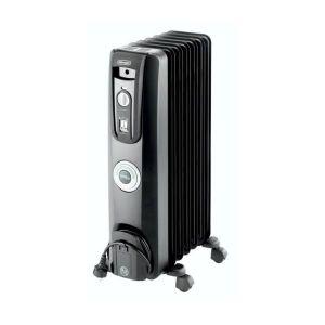 DeLonghi 7 Fin Oil Heater - KH770715CB