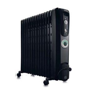Delonghi 14 Fin Oil Heater - KH771430CB