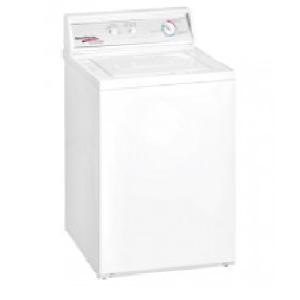 SpeedQueen 10.5kg White Washing Machine - LWS21NW