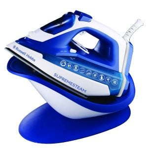 Russell Hobbs 2200W Corded/Cordless Steam Iron - RHI336C