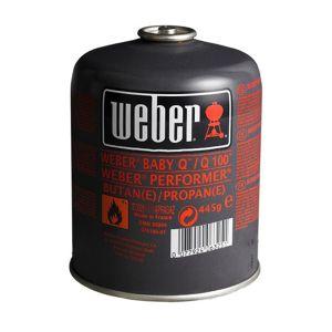 Weber Gas Cartridge P/N WAG026100