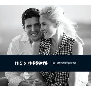 His & Hirsch's Cookbook