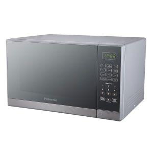 Hisense 36L Silver Microwave - H36MOMMI