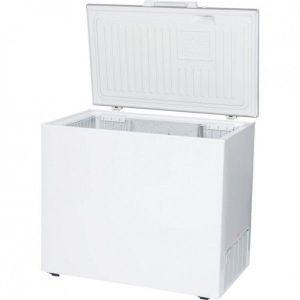KIC 292L White Chest Freezer - KCG300/1