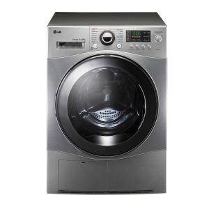 LG 9kg Silver Condenser Dryer - RC9041E3Z