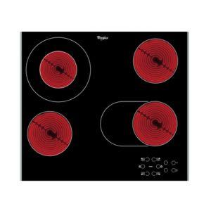Whirlpool 60cm Touch Control Hob - AKT8210LX