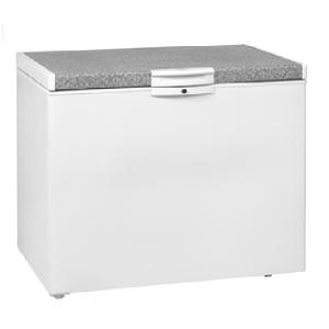 Defy 254L White Chest Freezer - DMF473