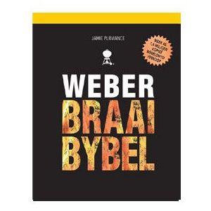 Weber Braai Bybel - 915044