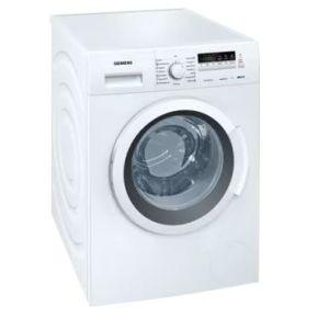 Siemens 7kg White Washing Machine - WM10K200ME