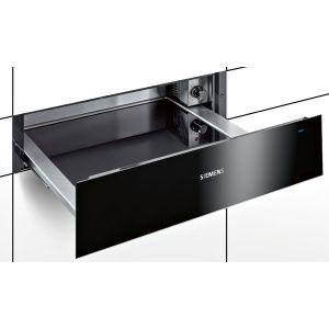 Siemens 14cm Silver Warmer Drawer - BI630CNS1