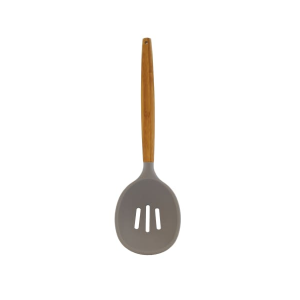 Eetrite Silicone Slotted Spoon - ER1659T