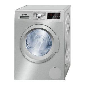 Bosch 9kg Silver Washing Machine - WAT2848XZA