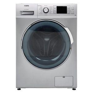 AEG 8kg Metallic Washing Machine - L34483S