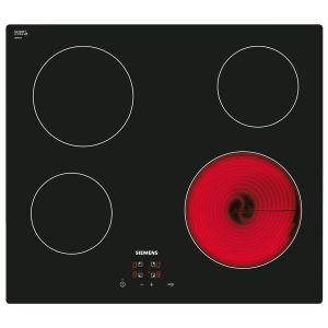 Siemens 60cm Black Ceramic Hob - ET611HE17E