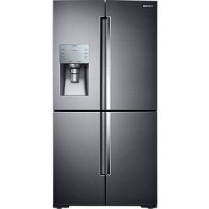Samsung 689L Stainless Steel French Door Fridge - RF28K9360SG/FA