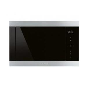 Smeg 60cm Classic Microwave - FMI325X