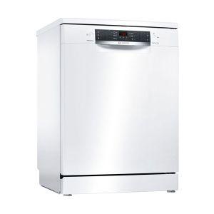 Bosch 14Pl White Active Water Dishwasher - SMS46MW00Z
