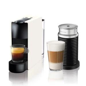 Nespresso Essenza Mini bundle Pure White - 90009455 +RECEIVE R900 FREE COFFEE*
