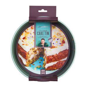 Jamie Oliver 20cm Round Cake Tin - JB1020