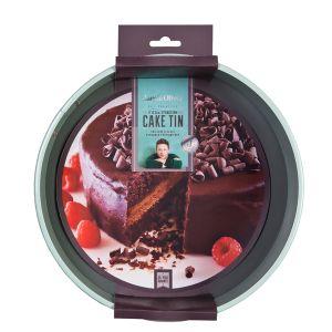 Jamie Oliver 23cm Round Cake Tin - JB1025