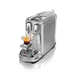 Nespresso Creatista Plus - J520-ZA-ME-NE + RECEIVE R900 FREE COFFEE*