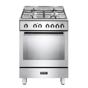 Elba Fusion 60cm Gas Electric Oven - 6FX442ZA