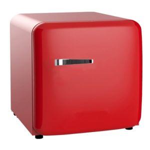 Snomaster 50L Red Counter top Beverage Cooler - BC1