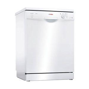 Bosch 12Pl White Dishwasher - SMS24AW00Z