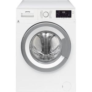 Smeg 9kg White Washing Machine - WHTW912ESA