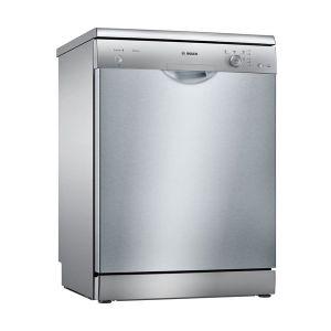 Bosch 12PL Silver Dishwasher - SMS24AI00Z