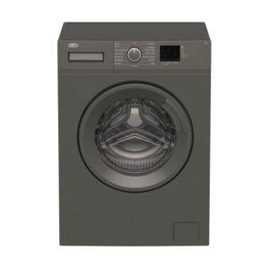 Defy 6kg Metallic Washing Machine  – DAW382