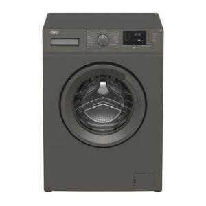 Defy 7kg Metallic Front Loader Washing Machine - DAW384
