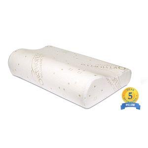 Memory Foam Contour Pillow - Light