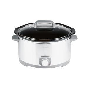 Kenwood 6.5L Slow Cooker - SCM650SS