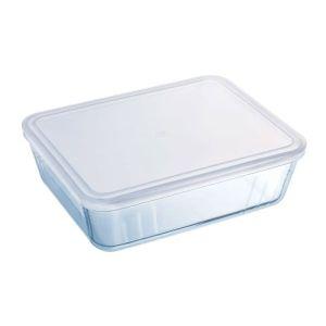 Pyrex 4L Cook & Freeze Dish - 244P000