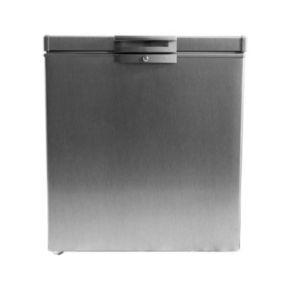 Defy 195L Metallic Chest Freezer - DMF513