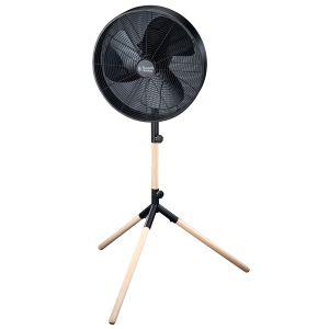 Russell Hobbs Tripod Pedestal Fan - RHMPF4